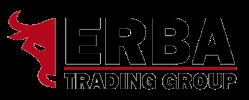 ERBA Trading Groupe Logo